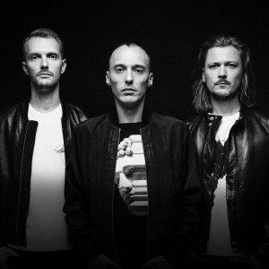 SWANKY TUNES & GOING DEEPER LINK UP AGAIN FOR NEW SINGLE 'DAYDREAMING'