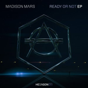 Madison Mars - Ready Or Not EP
