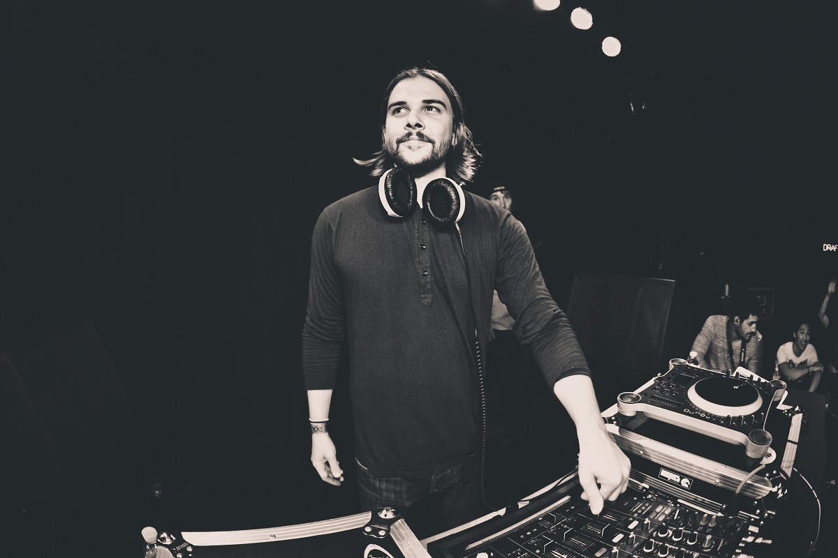 Seven Lions Launches New Record Label –  Ophelia With Brand New Single