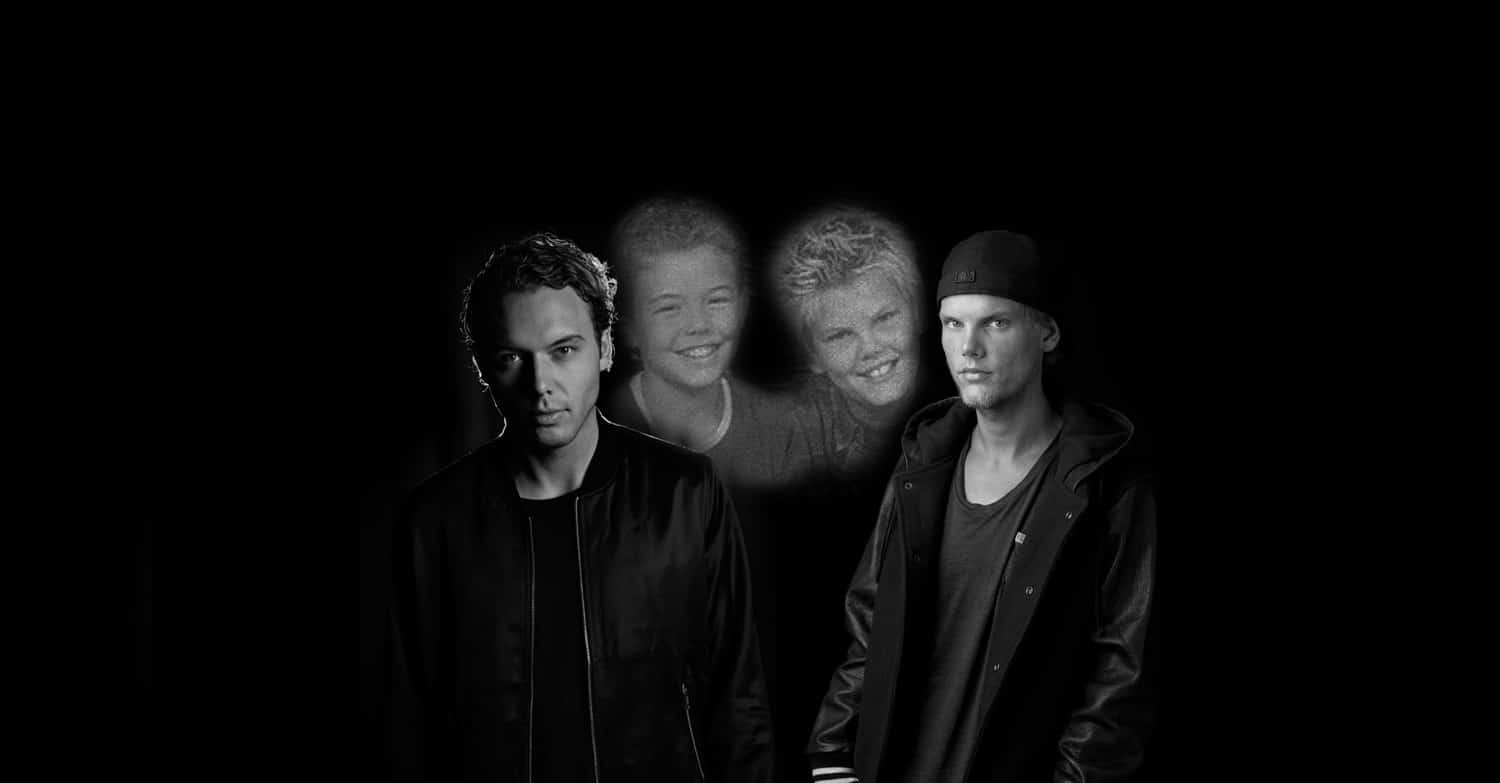 OTTO KNOWS AND AVICII RELEASE UNIQUE MUSIC VIDEO FOR 'BACK WHERE I BELONG'