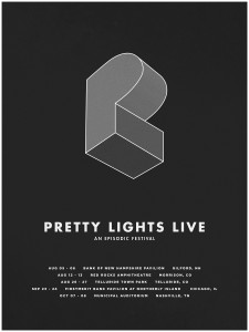 Pretty Lights Launches An Episodic Festival, A Series Of Multi-Day Events This Summer And Fall