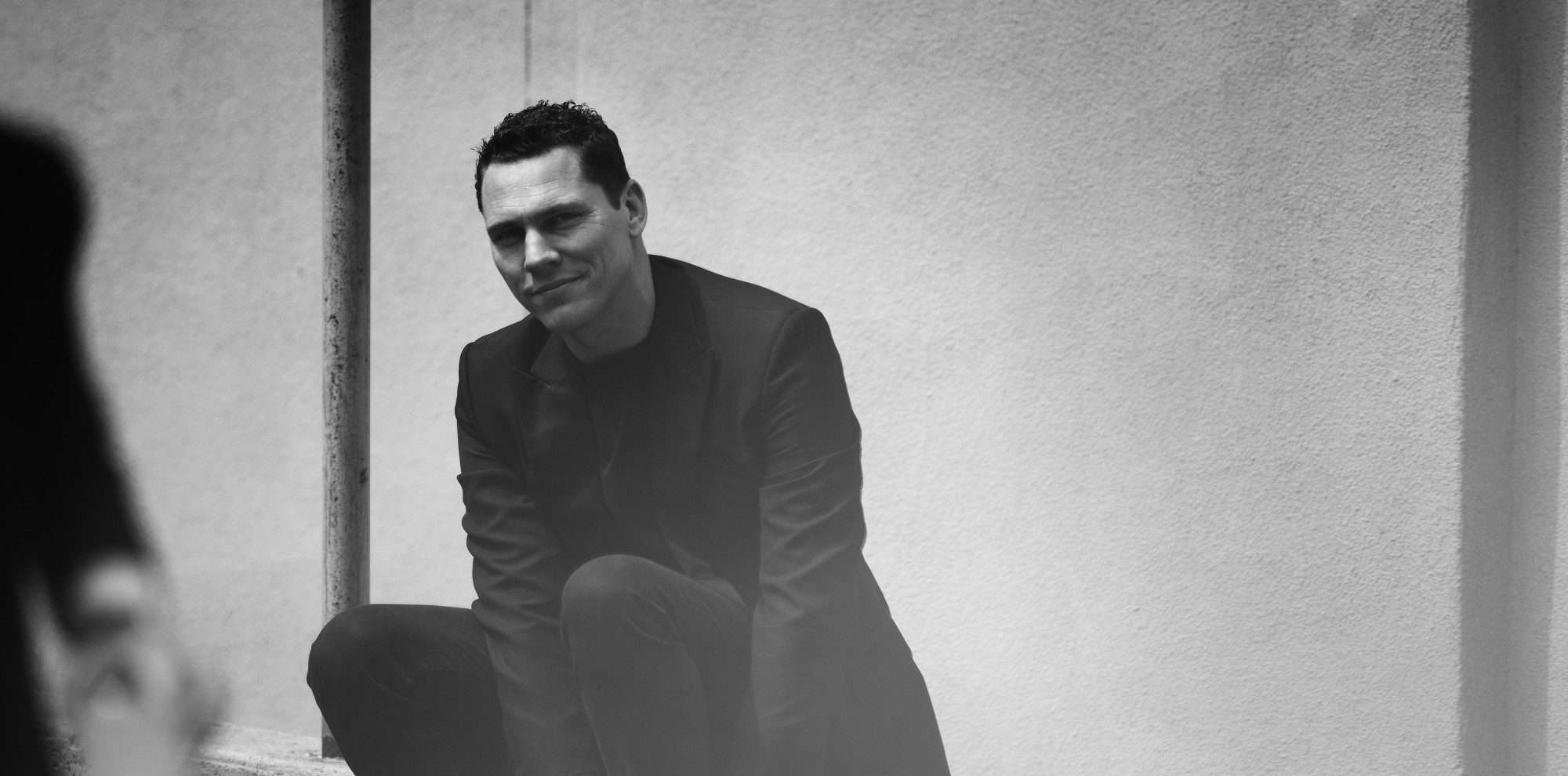 Tiesto feat. Bright Sparks – On My Way [Musical Freedom / PM:AM Recordings]