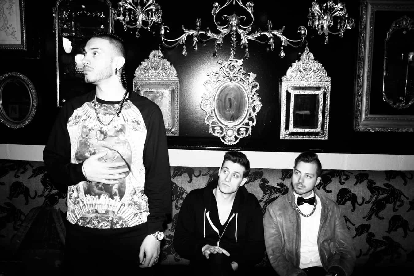 Just Kiddin X Dirty Radio – My Life [Spinnin Deep]