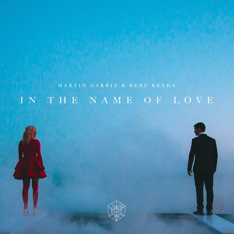 Martin Garrix & Bebe Rexha – In The Name Of Love [STMPD]