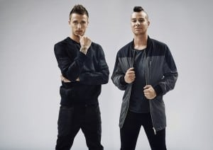 Blasterjaxx Takes '1 Second' to Get the Party Started