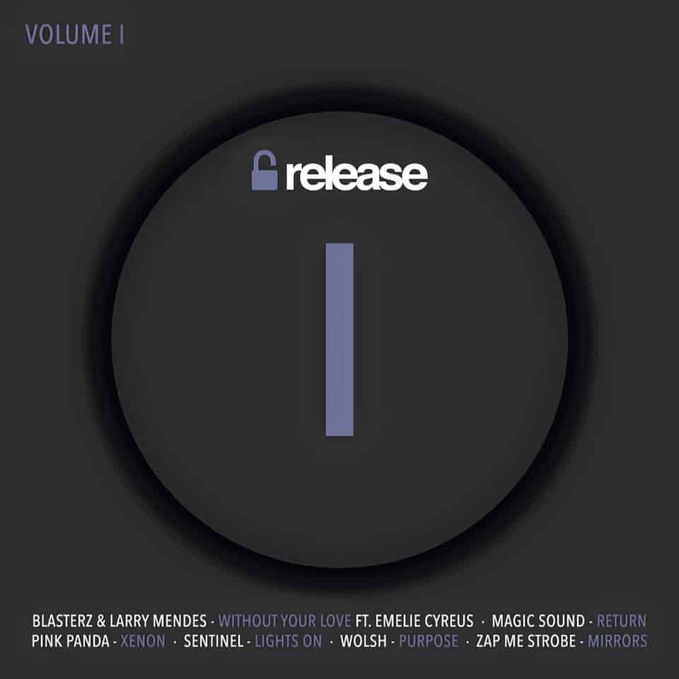 Release Records is releasing the 6-track Volume 1