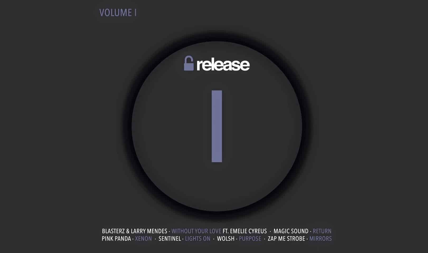 release volume1