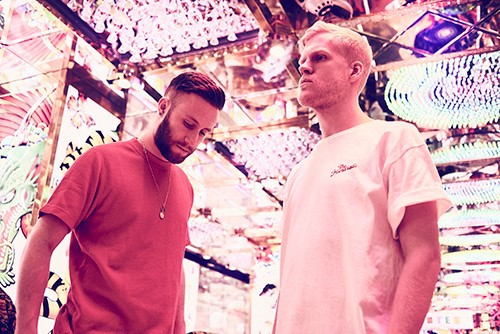 Snakehips Announce North America Autumn Tour & Reveal The Third Mix In Their Fly High Mix Series