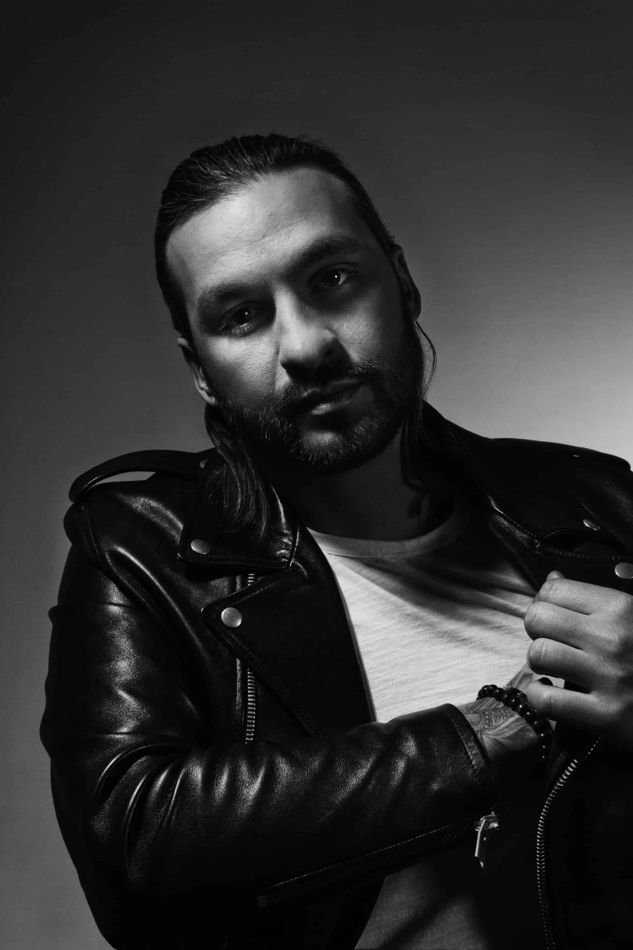 Steve Angello – Glory [SIZE]