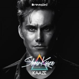 KAAZE presents ShowKaaze EP on Revealed Recordings