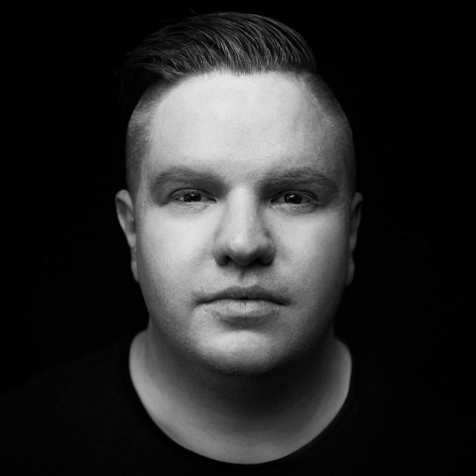 Marcus Schössow – Rumble [Code Red]