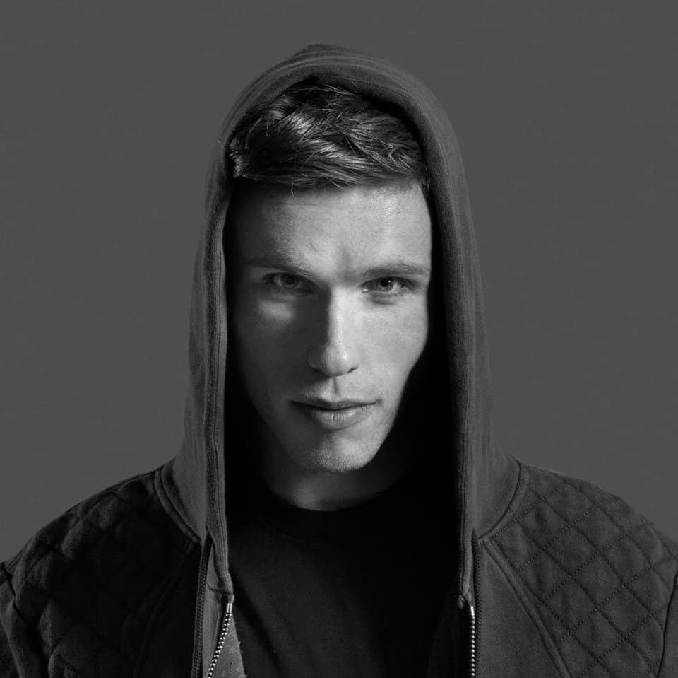 Nicky Romero – Take Me (ft. Colton Avery) [Protocol]