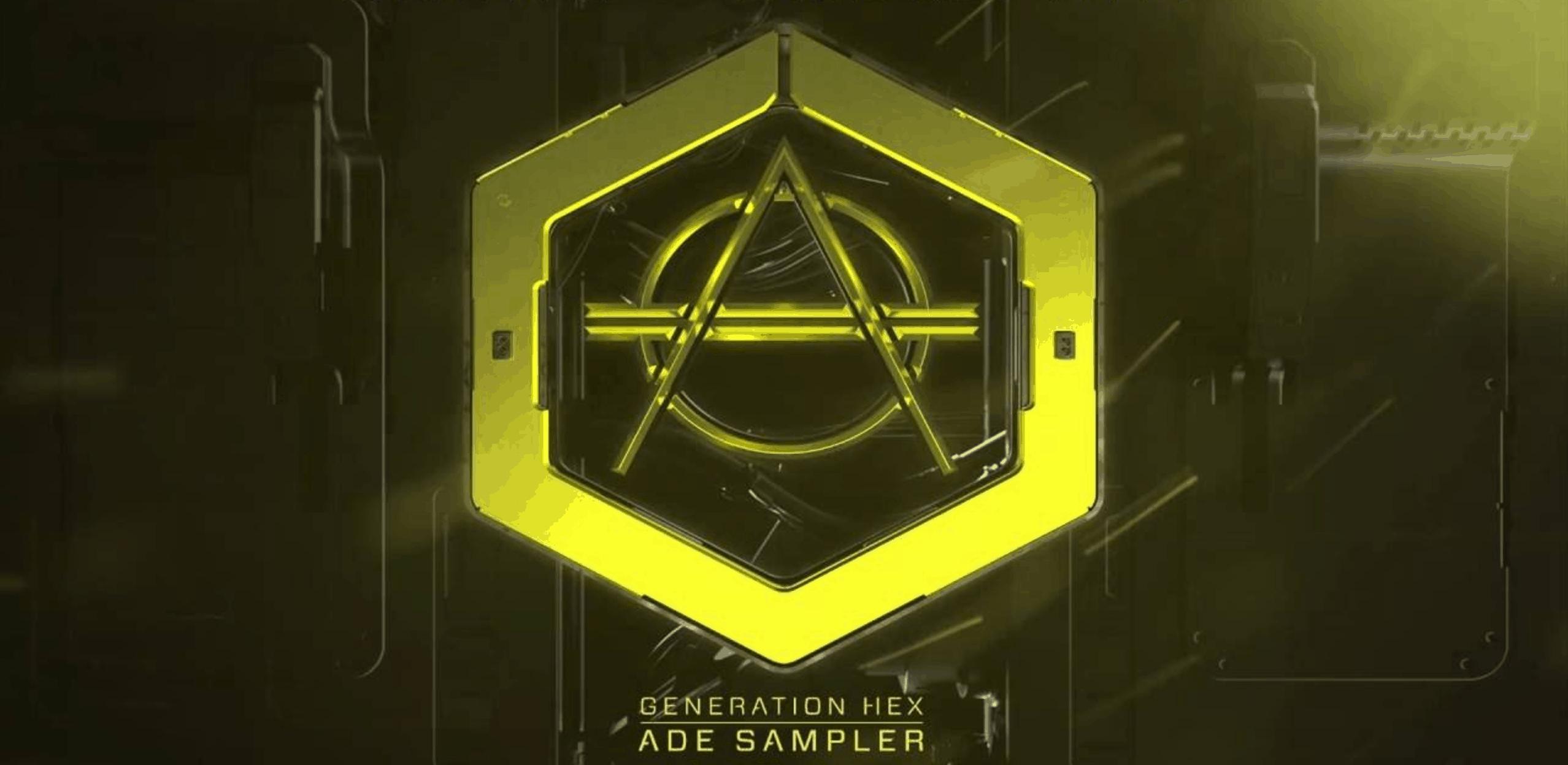 Don Diablo presents Generation HEX ADE Sampler [Hexagon]
