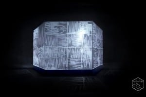 Karma Fields Unveils Live 3D Experience, 'The HEX'