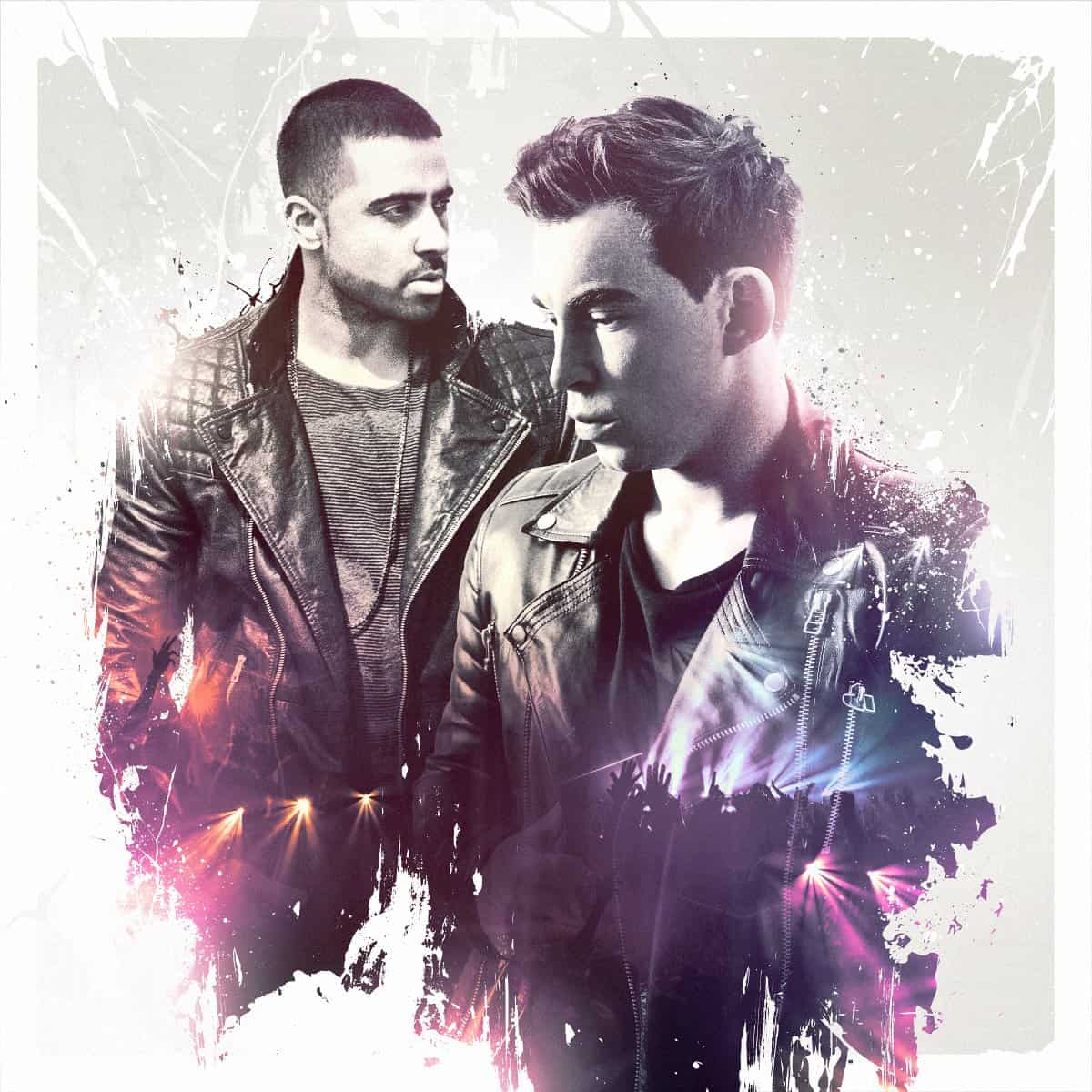Hardwell feat. Jay Sean – Thinking About You [Revealed]