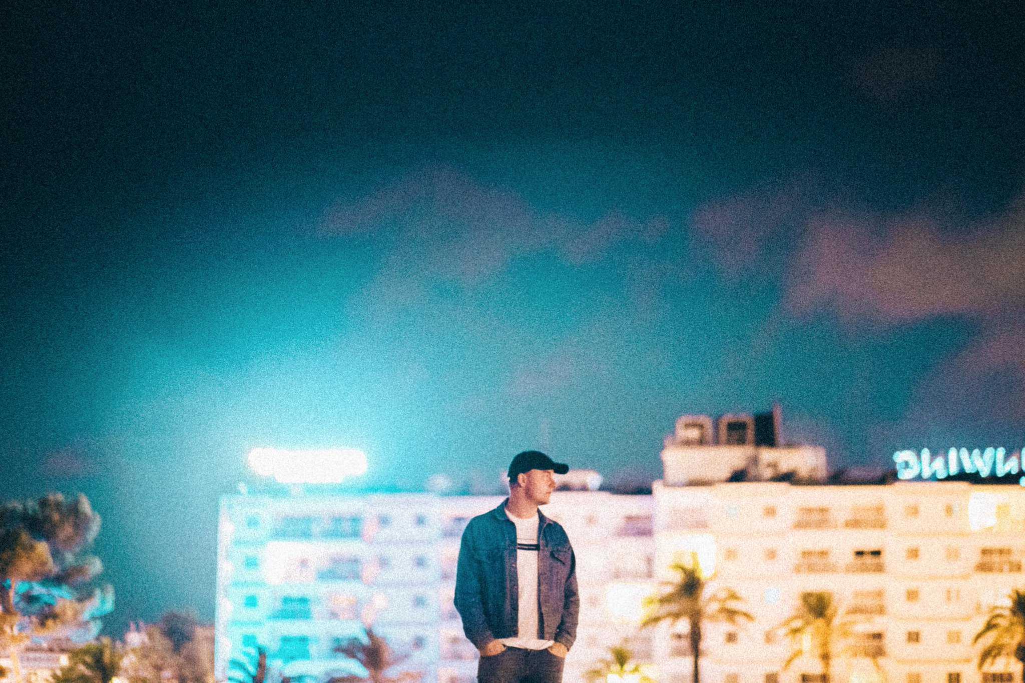 Sonny Alven feat. Una Sand – Give Me Your Lovin [Universal/Casablanca]