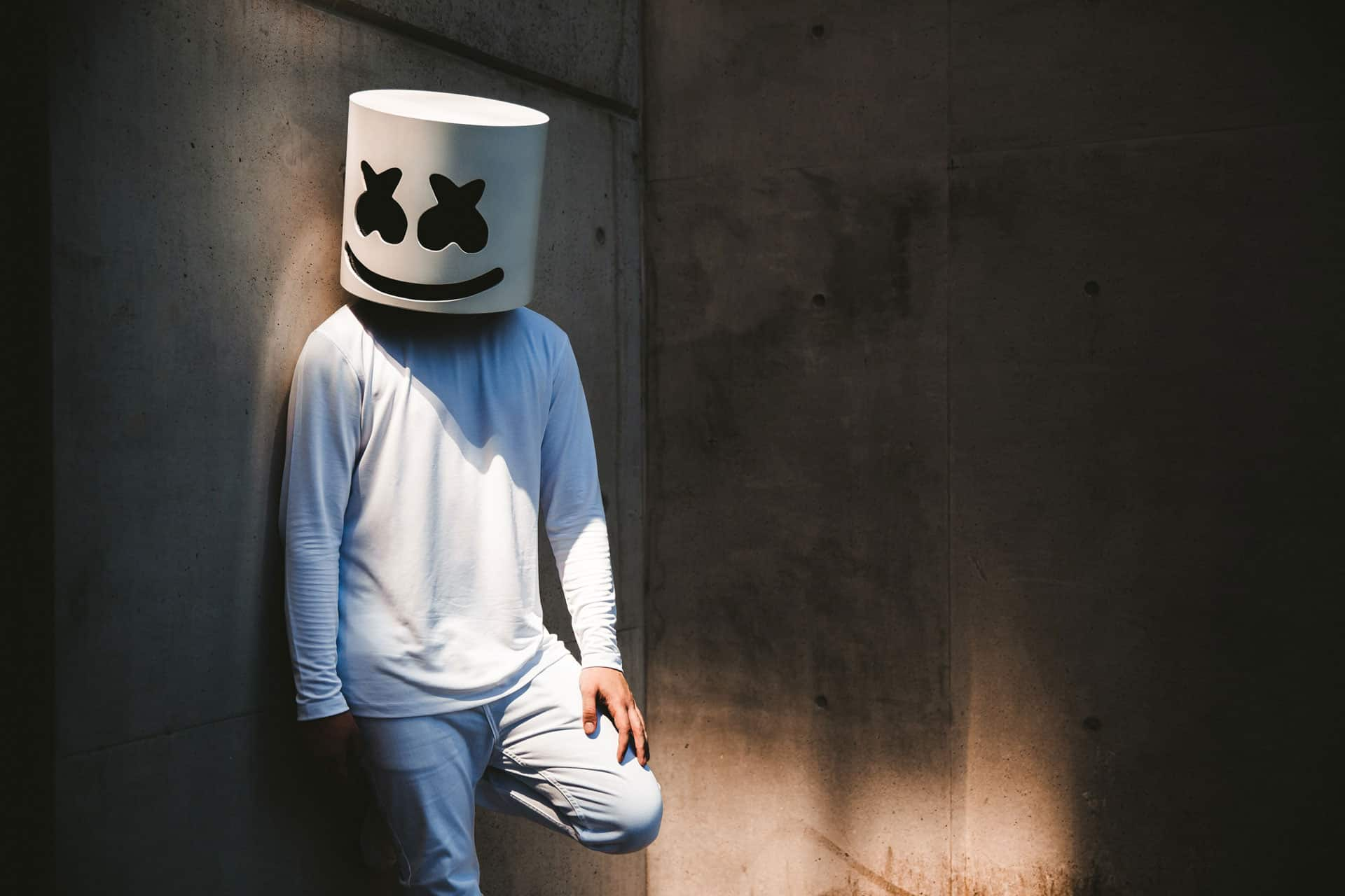 Marshmello & Kane Brown Reveal New Video for 'One Thing Right'