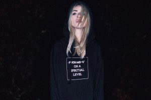 Alison Wonderland Debuts Frenetic Video for New Track 'Happy Place'