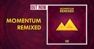 Momentum Records remixed by Deckos, Vil, Trifo, Tim Delight, Quenaudon & Magicant