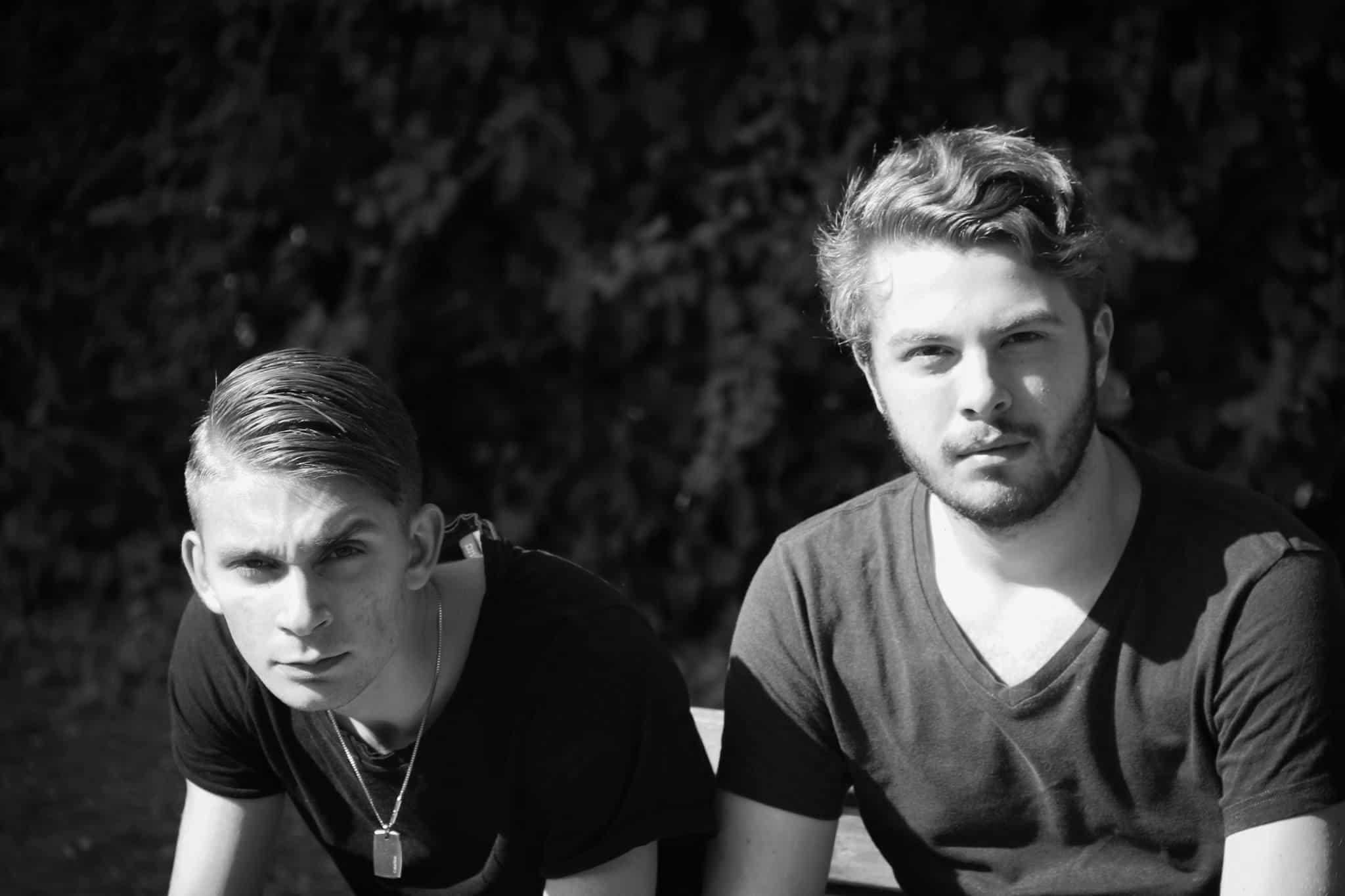 Rave Killers feat. Jordan Kaahn – Narrow Bridge [Future Rave]