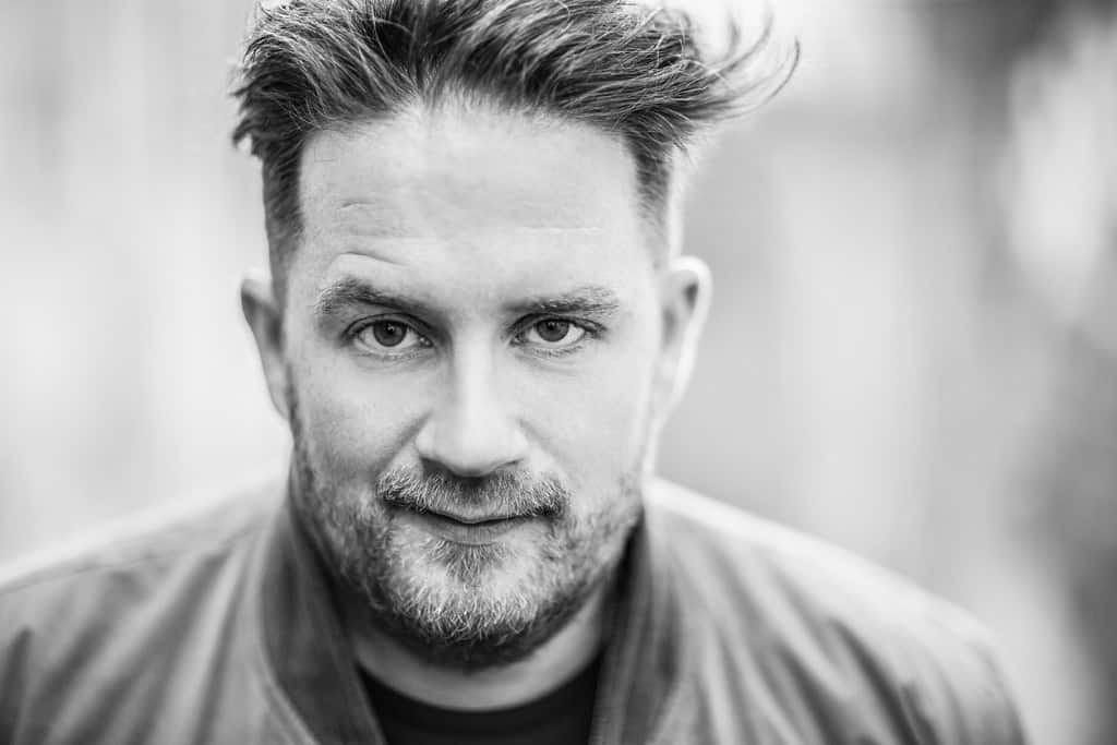 Eats Everything Unveils Remix of Positiva Classic 'U' by Scot Project