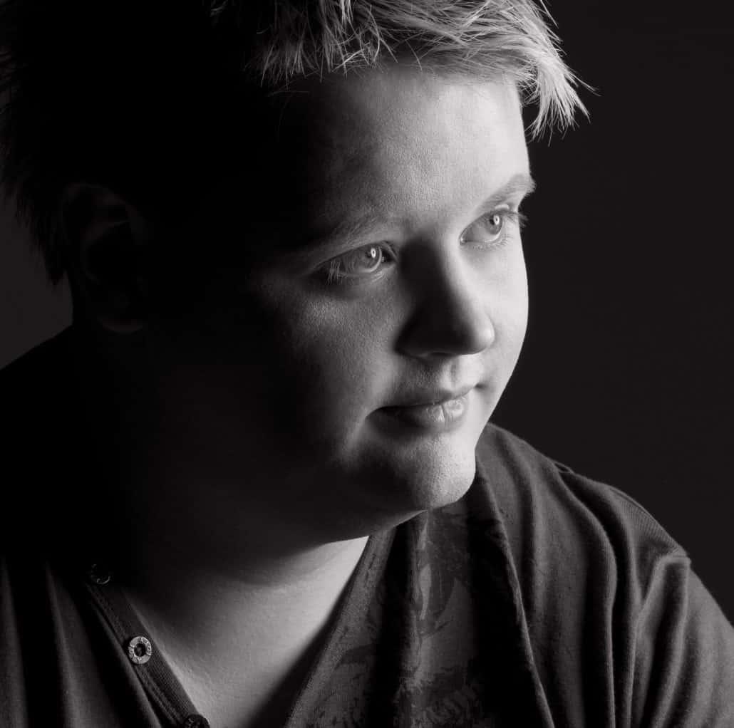 Orjan Nilsen Interview - Drowning