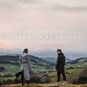 Martin Garrix feat. Dua Lipa – Scared To Be Lonely [STMPD RCRDS]