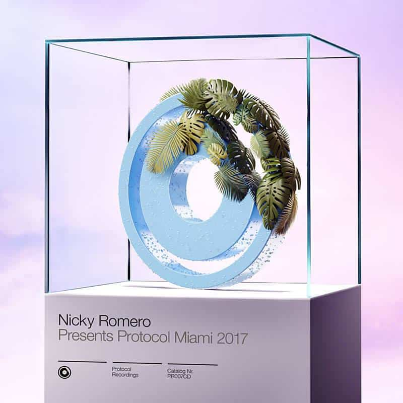 Nicky Romero presents Protocol Miami 2017