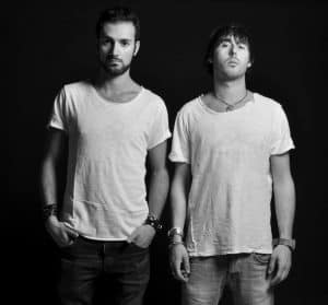 Flatdisk – Exclusive Interview With The Italian Electronic Duo