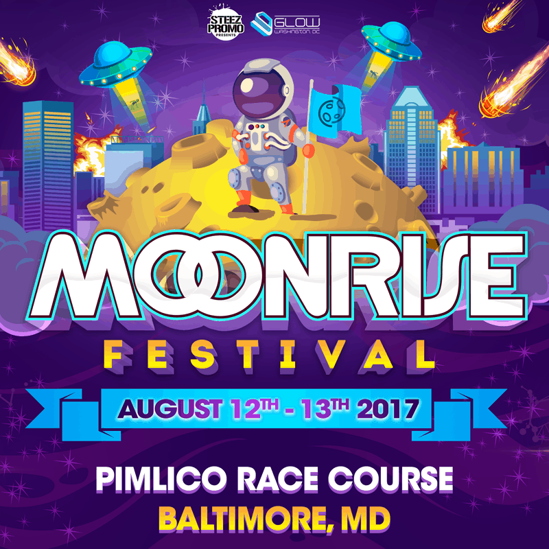 Moonrise Festival announces Phase 1 of the 2017 lineup