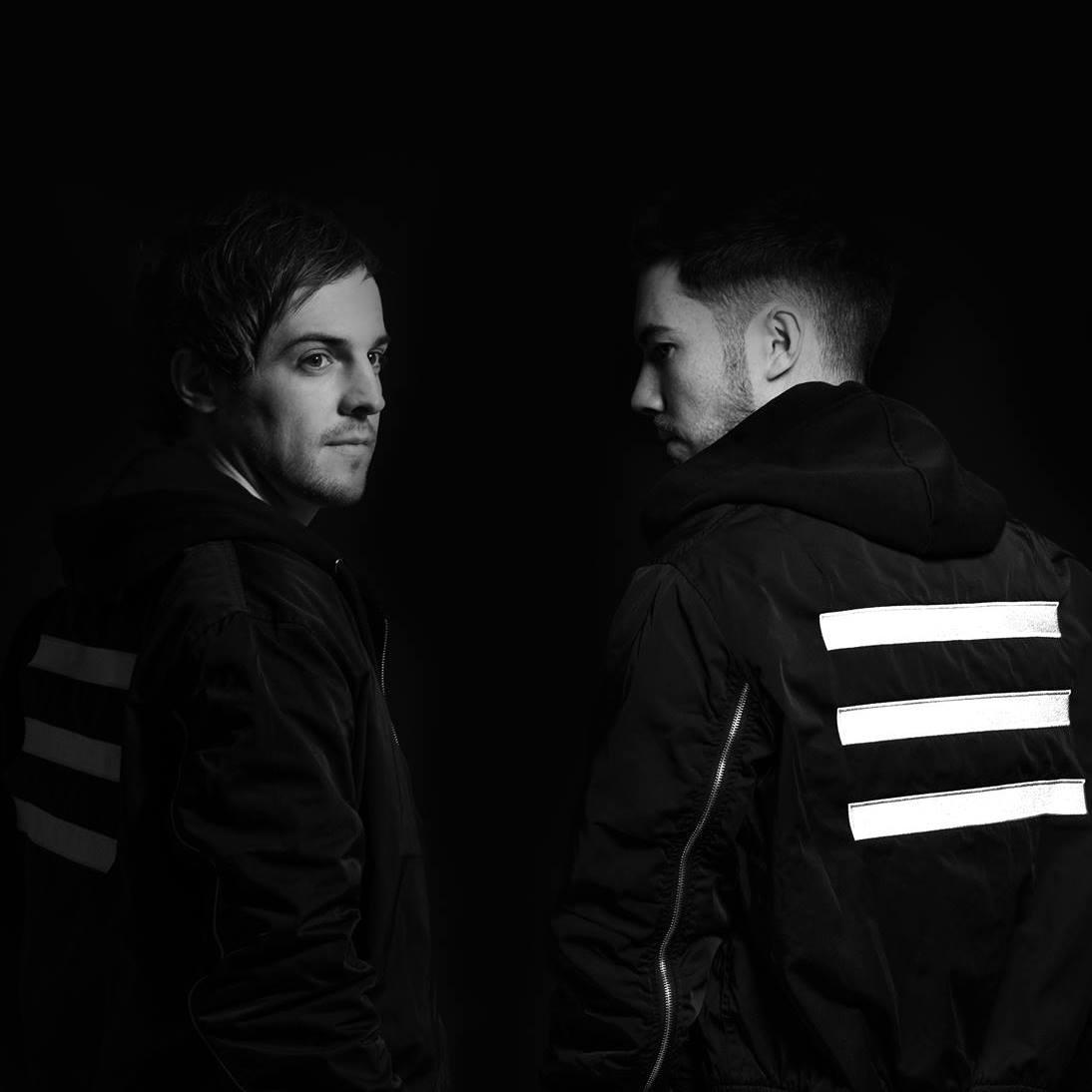 Third Party – Hope Album [Release/Armada]