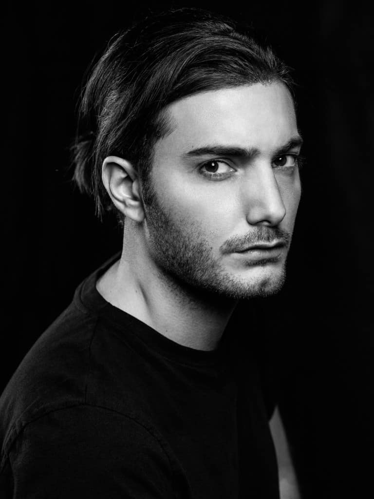 Alesso - Move Like That