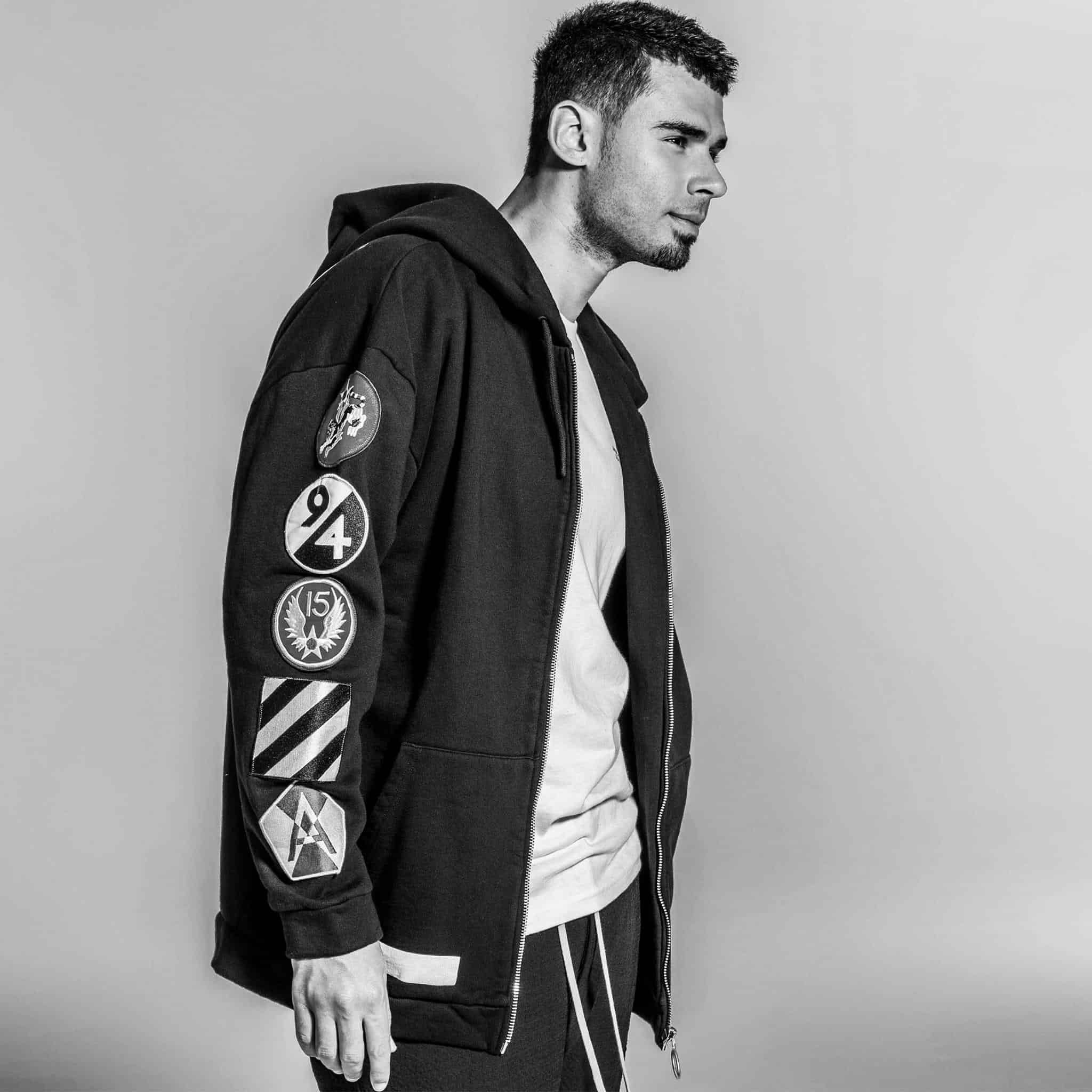 Afrojack released 'Bed of Roses' (Feat. Stanaj) as This Valentine's Day gift! [Free Download]