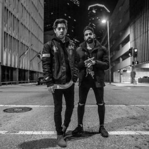 Breathe Carolina – Glue [Spinnin']