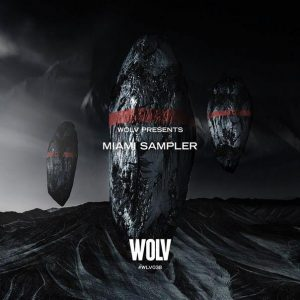 WOLV presents Miami Sampler 2017