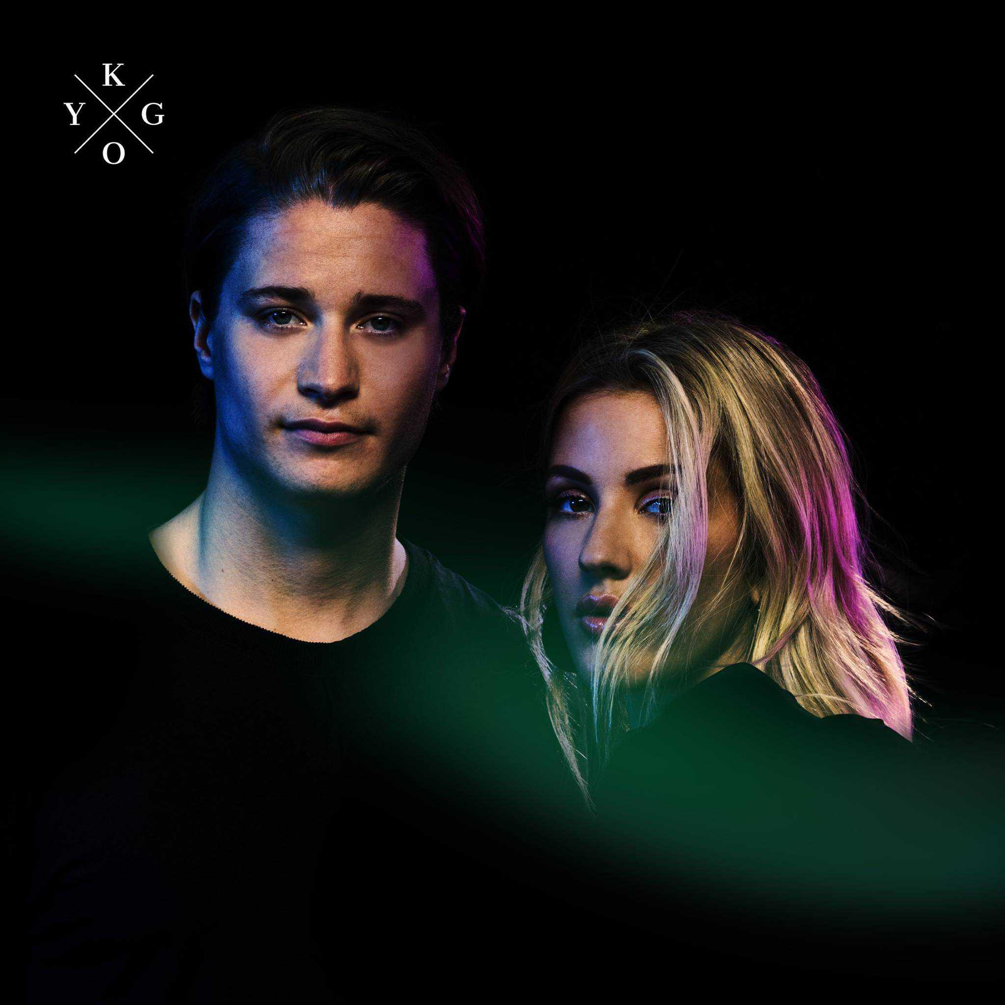 Kygo & Ellie Goulding – First Time [Ultra]