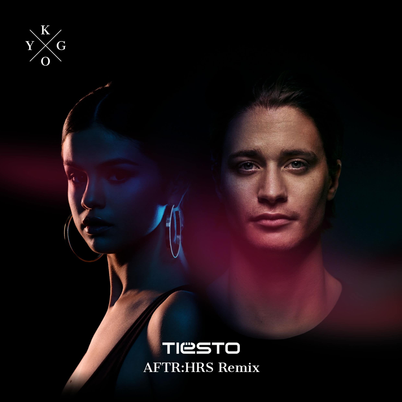 Kygo & Selena – It Ain't Me (Tiesto AFTR:HRS remix) [Interscope/UMG]