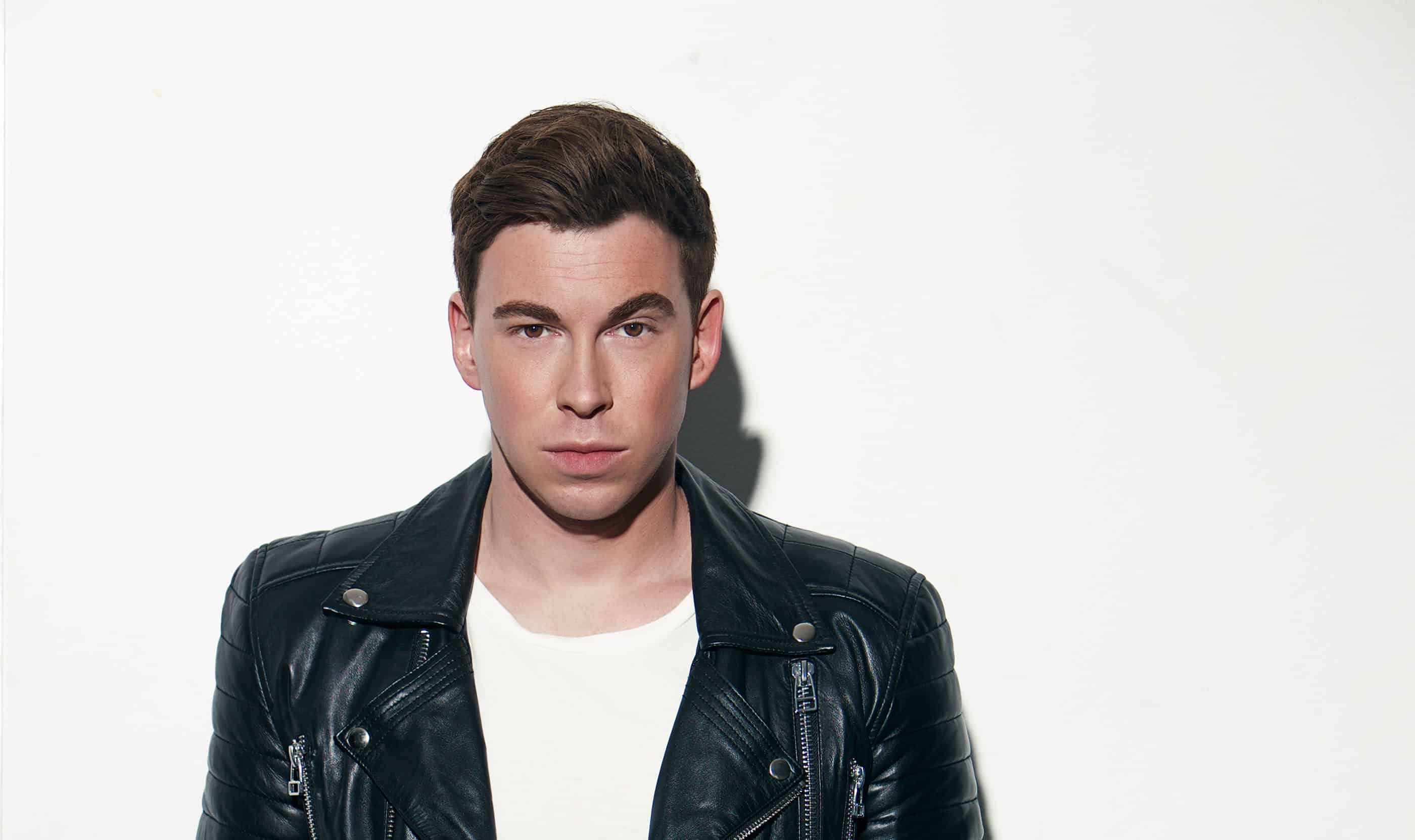 Hardwell reveals that he will not play at Tomorrowland this year