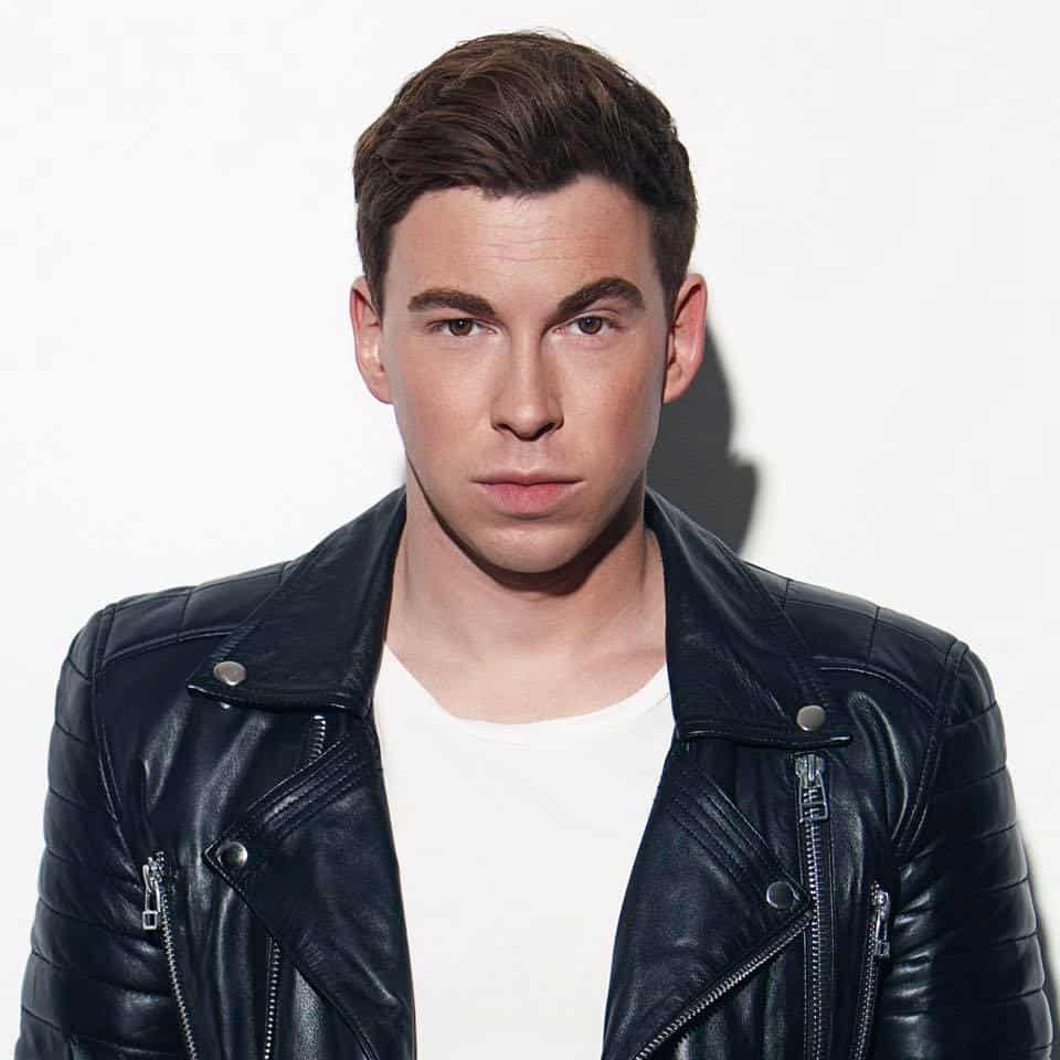 Hardwell & Austin Mahone – Creatures Of The Night [Revealed]