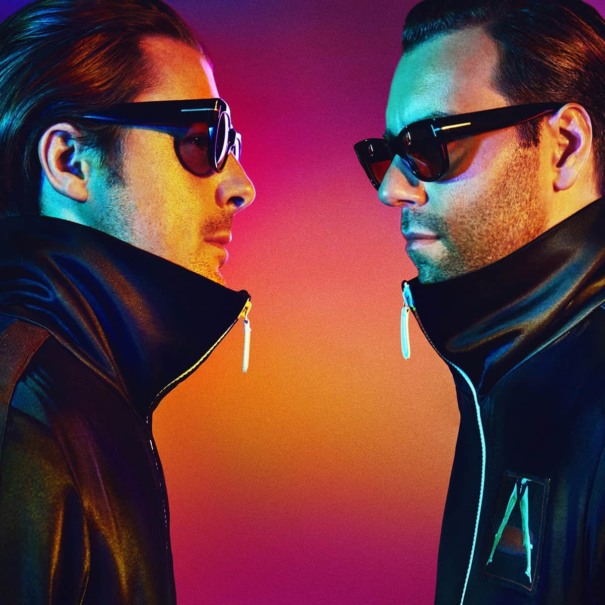 "Axwell Λ Ingrosso release ""Dancing Alone"" featuring RØMANS"