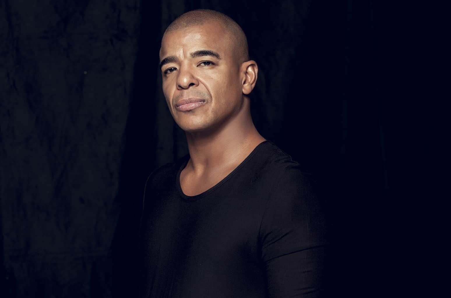 Junolarc and Erick Morillo team with Redward Martin for Groove Machine 'Flashlight'