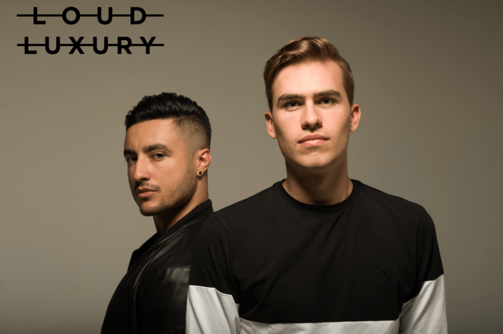 Loud Luxury ft. Nikki's Wives - Show Me