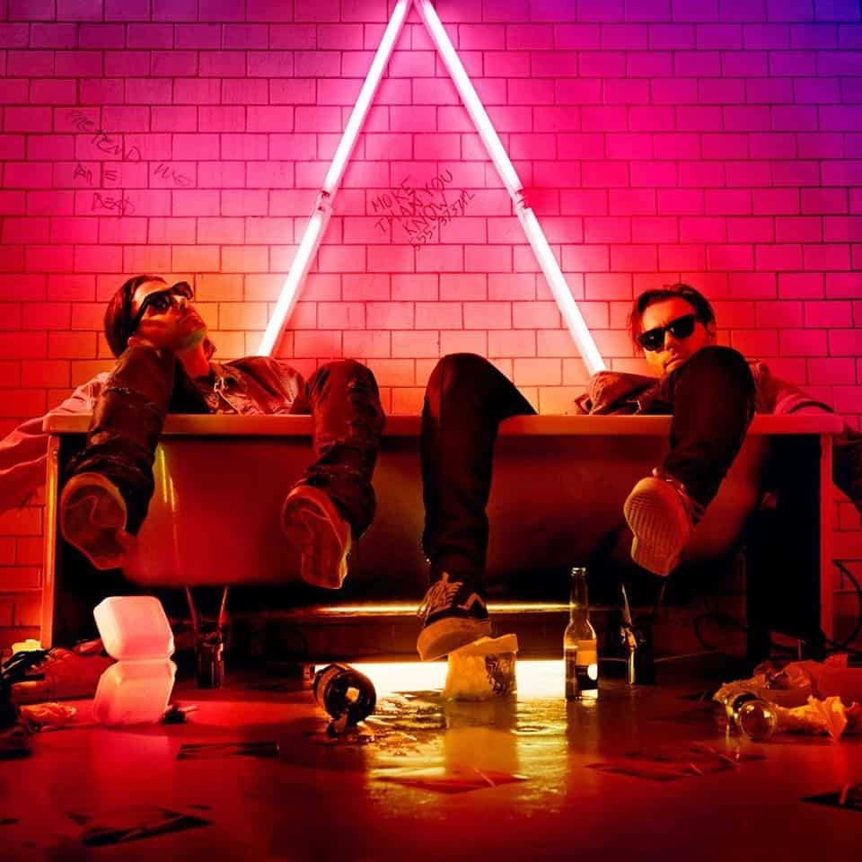 Axwell Λ Ingrosso – More Than You Know (Remixes) [Axtone]