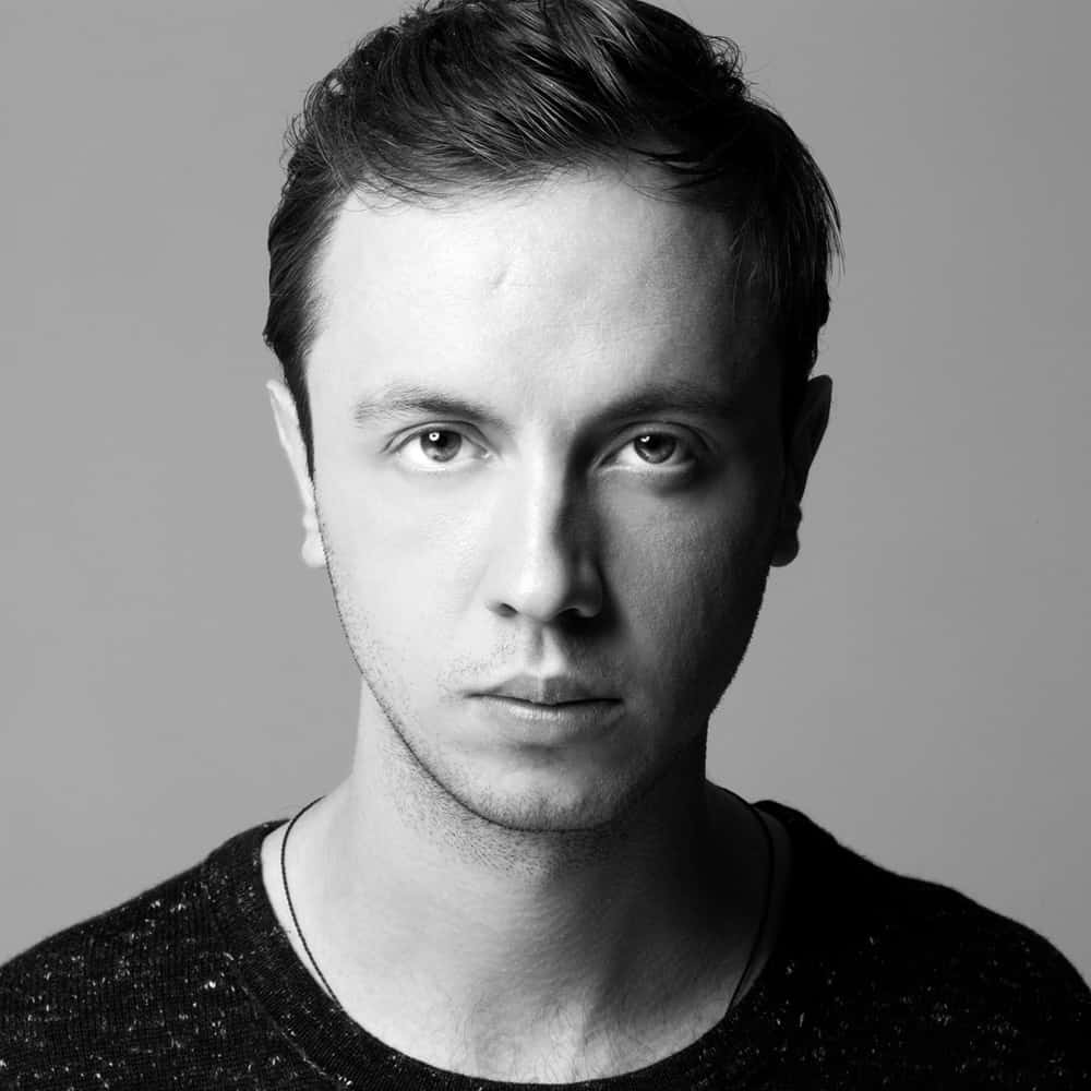 """Andrew Rayel reveal """"Mass Effect"""", the first official release from his newly launched record label, inHarmony Music"""