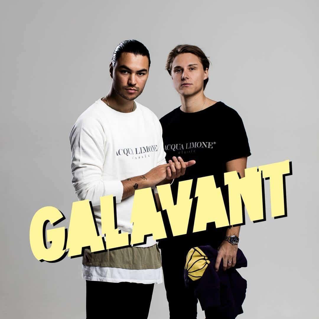 Galavant feat. Max S & Dafina – Never Gonna Let You [Armada]