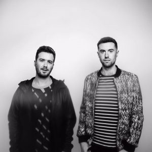 Gorgon City release new Grooves On The Vinyl  EP, feat. Paul Woolford remix