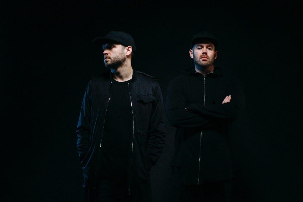 Solardo release rumbling remix of MK's hit single '17' on Sony/Columbia