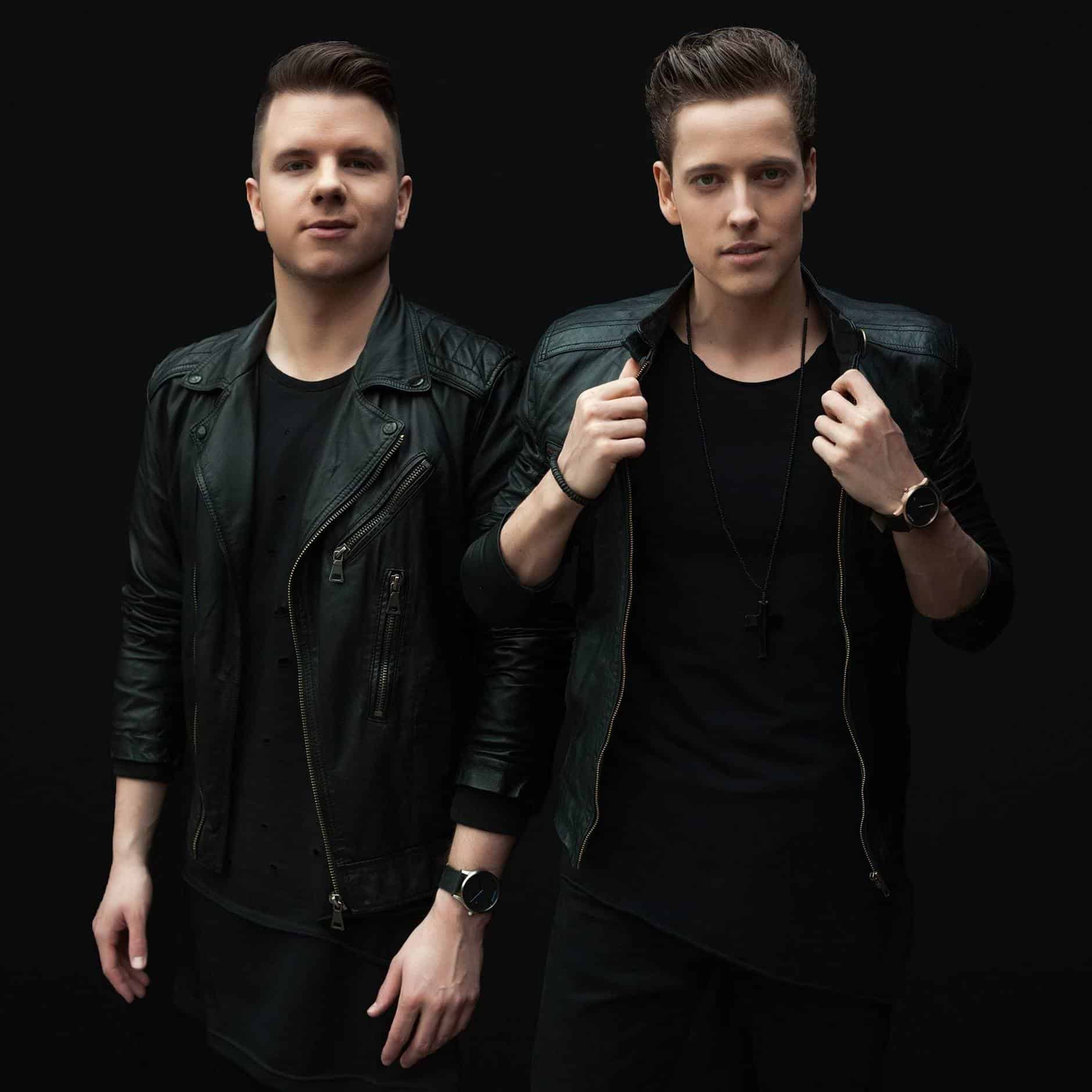 SICK INDIVIDUALS – Never Say Never [Revealed]