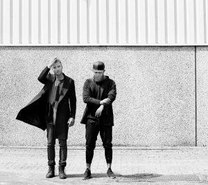 Showtek Announce AMEN EP on Skink/Armada & AMEN North American Tour