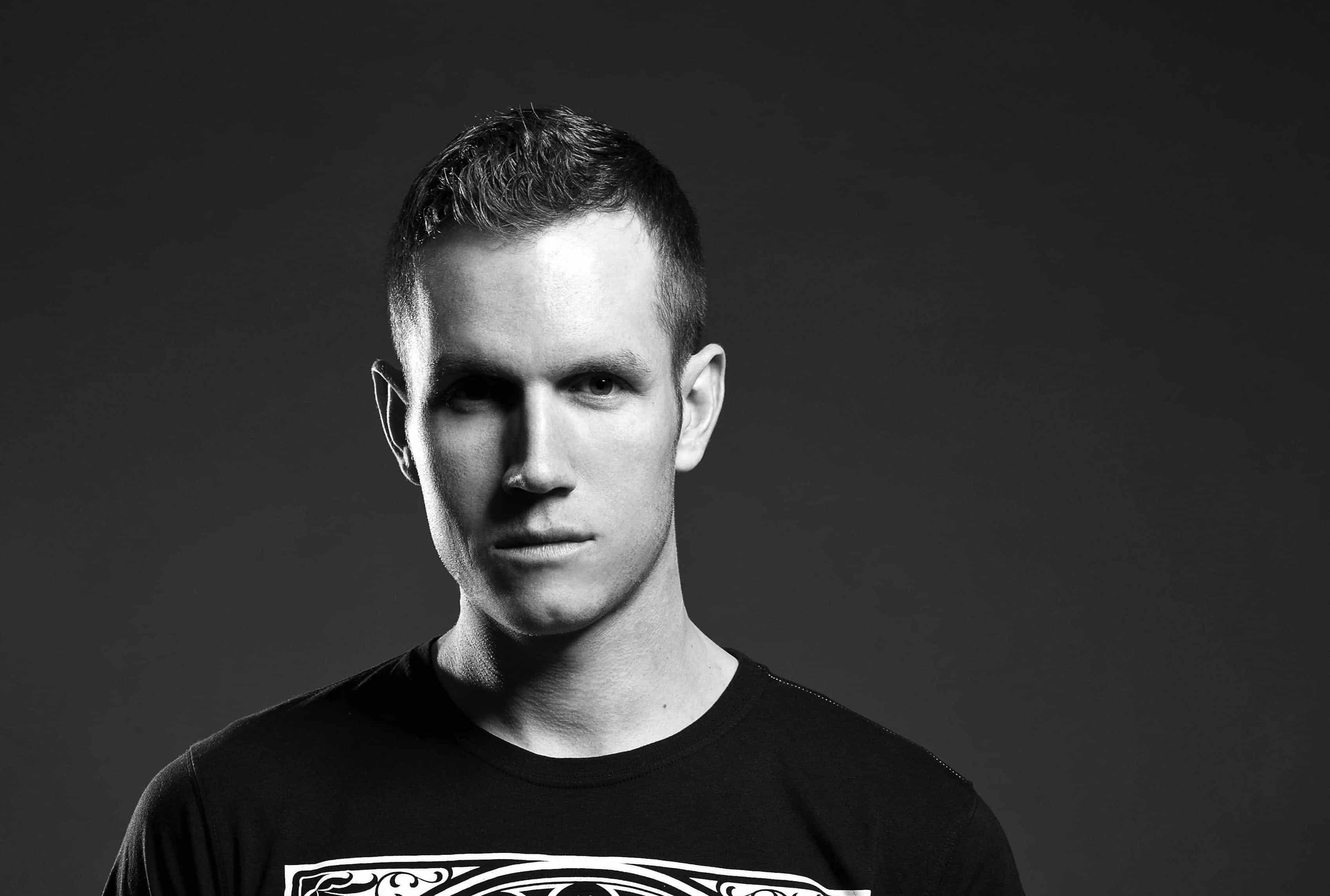 """Sonny Wharton Returns on Steve Angello's label SIZE Records with """"All Or Nothing"""""""